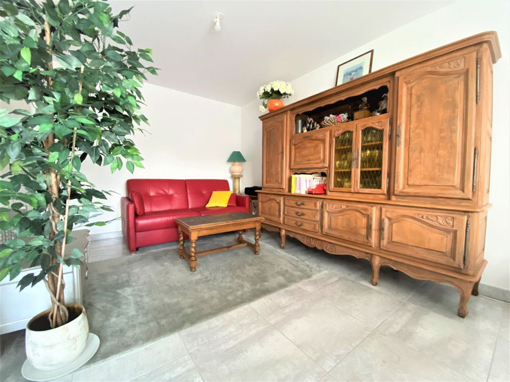 Sale apartment St brice courcelles 249900€ - Picture 3