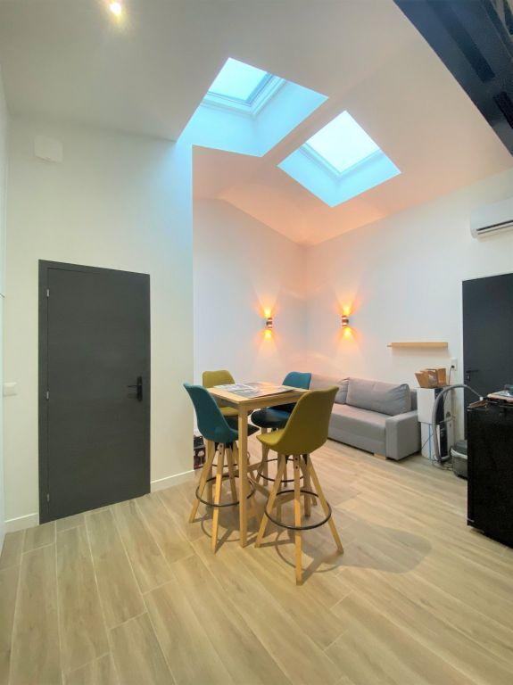 Sale apartment Reims 212000€ - Picture 6