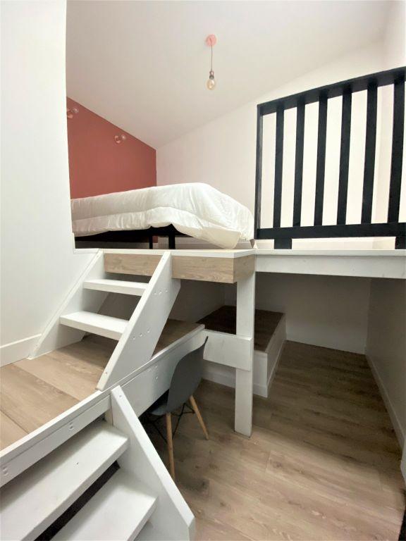 Sale apartment Reims 212000€ - Picture 7