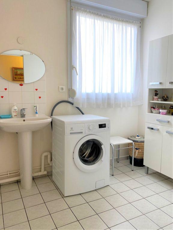Sale apartment Reims 233200€ - Picture 5