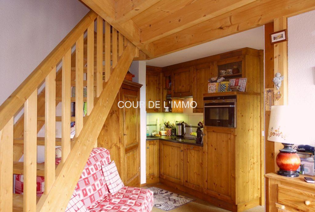 Verkauf wohnung Habere poche 207000€ - Fotografie 4
