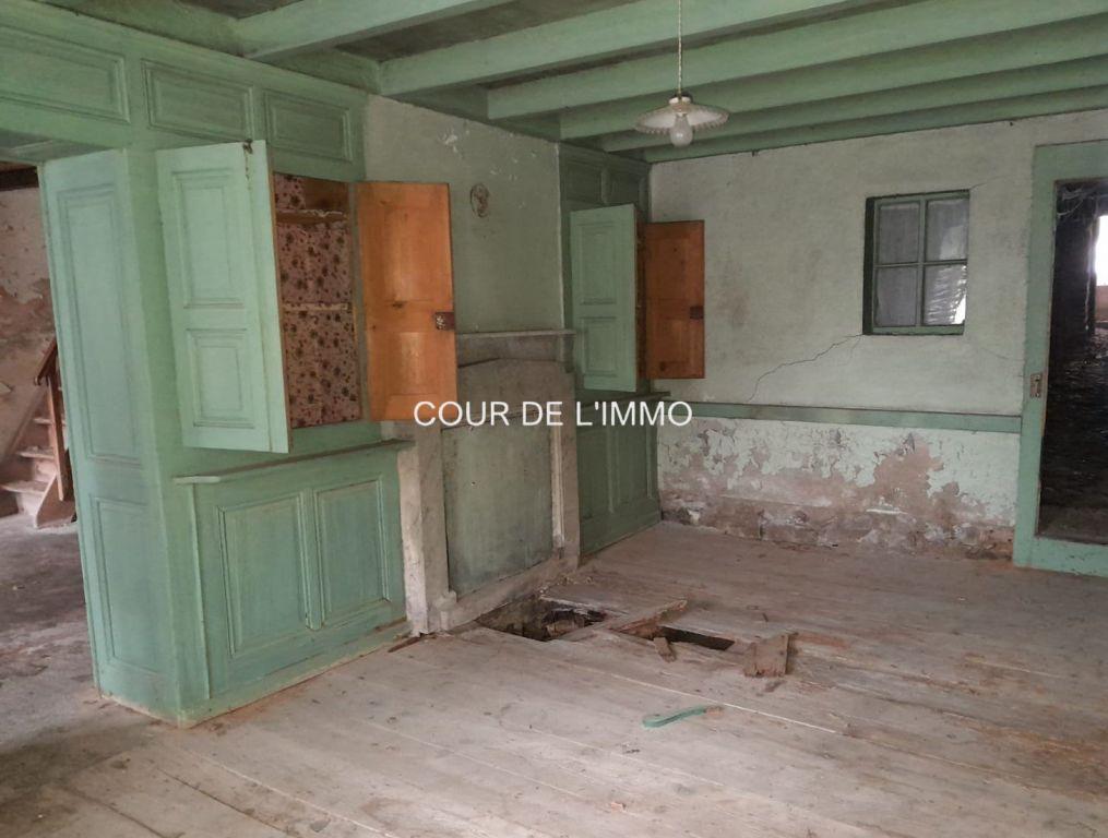 Vendita casa Bogeve 325000€ - Fotografia 5