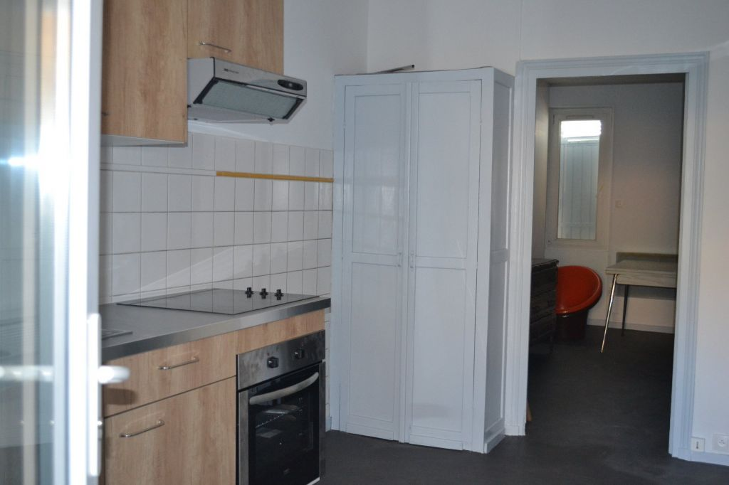 Rental apartment Perigueux 320€ CC - Picture 2