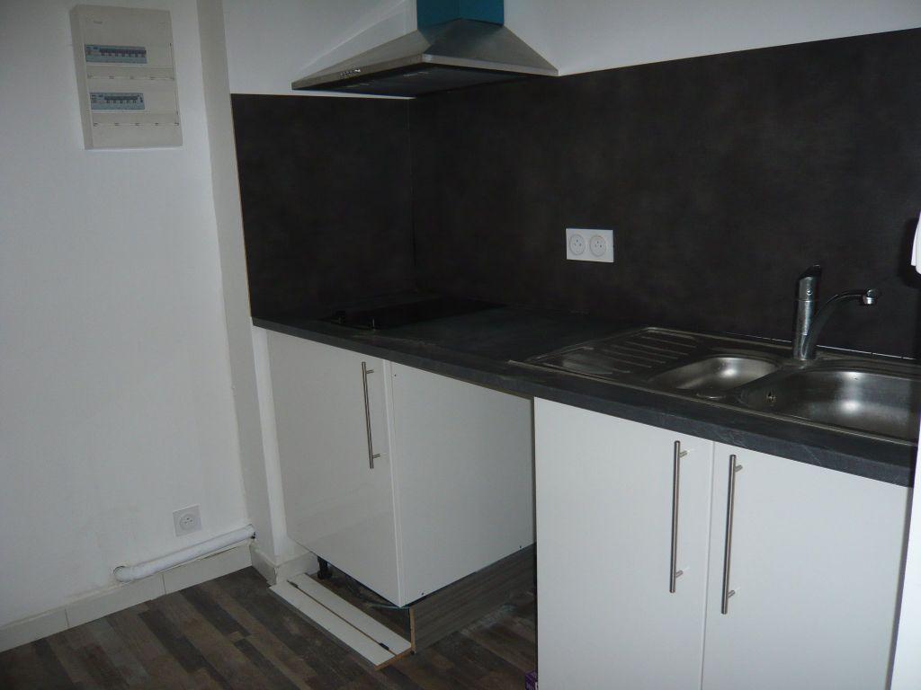 Rental apartment Perigueux 530€ CC - Picture 2