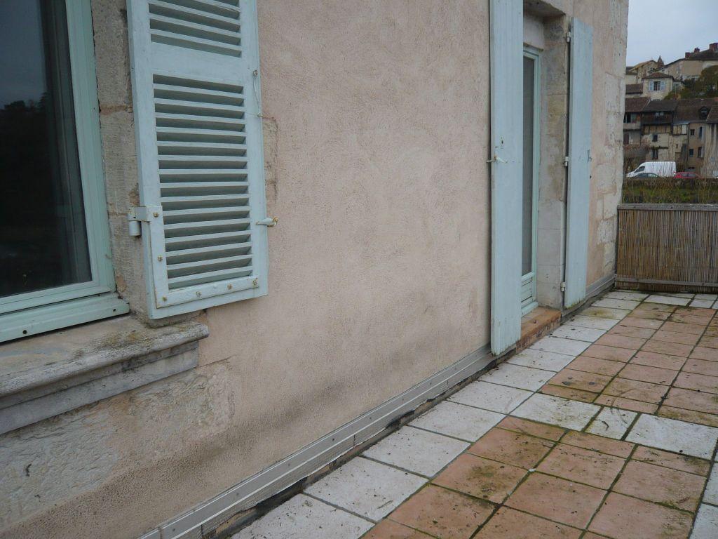 Rental apartment Perigueux 530€ CC - Picture 5