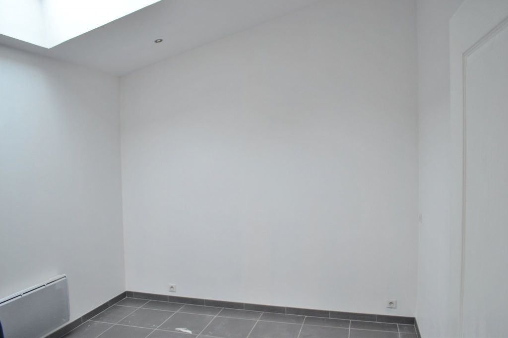 Rental apartment Perigueux 490€ CC - Picture 1