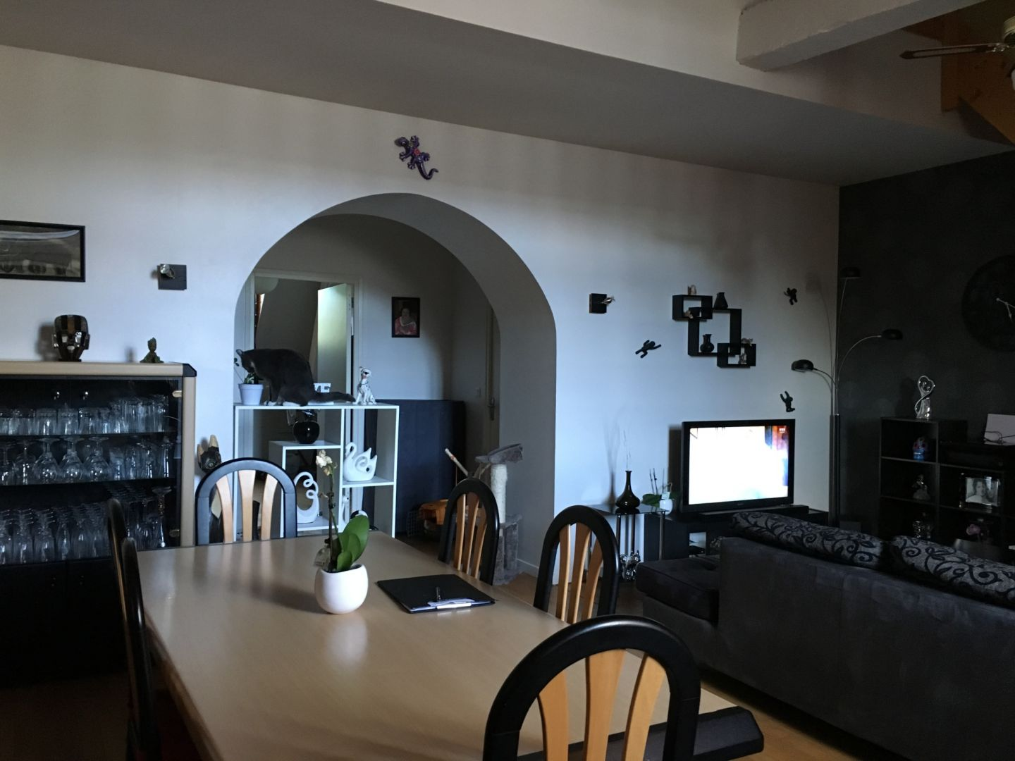Sale apartment Aire sur la lys 122 000€ - Picture 2