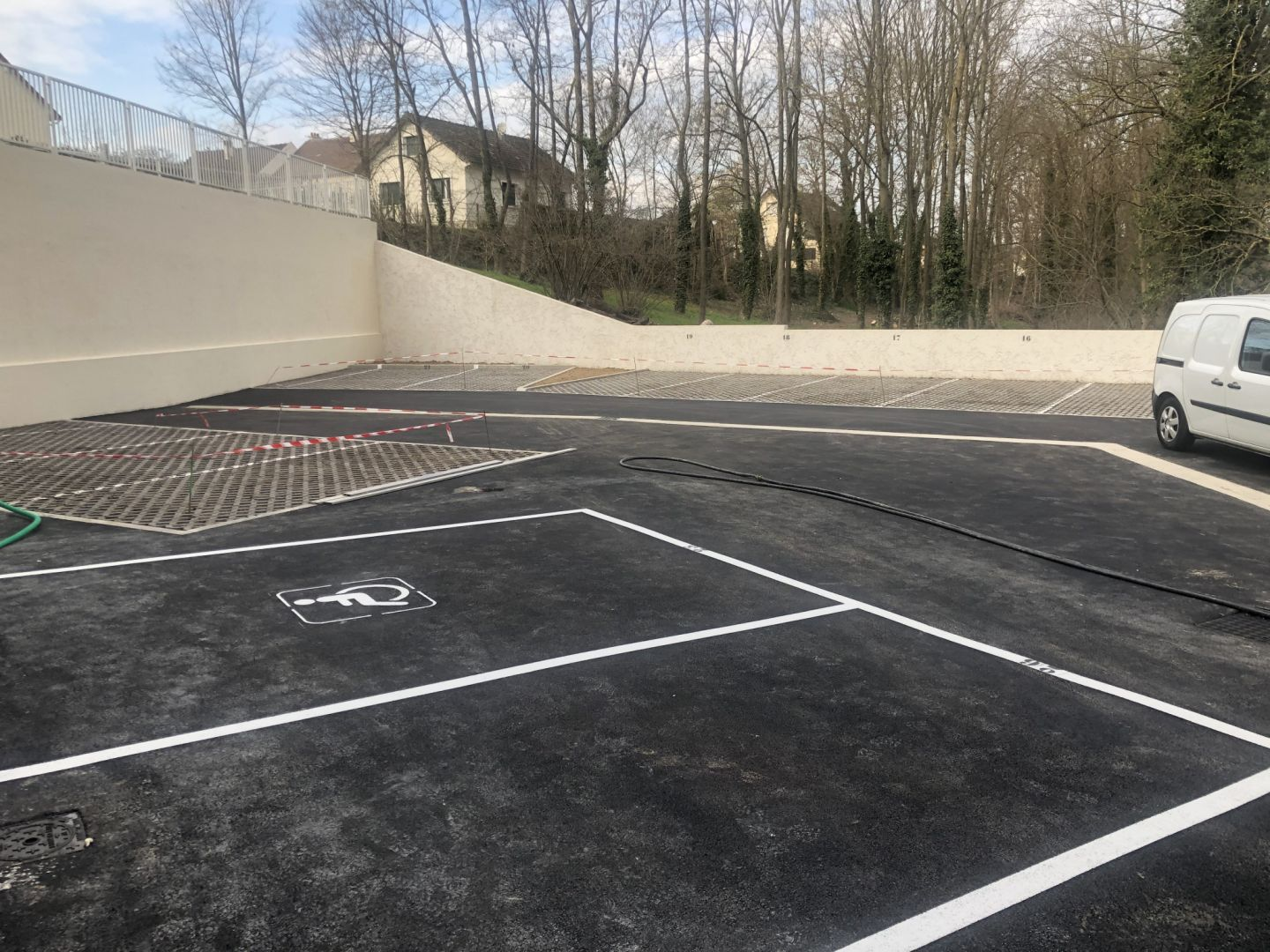 Sale parking spaces Claye souilly 9000€ - Picture 6