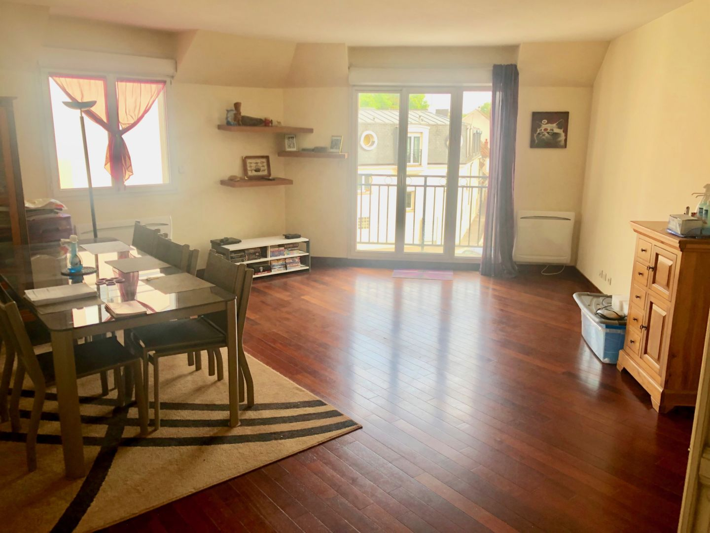 Sale apartment Claye souilly 315000€ - Picture 1