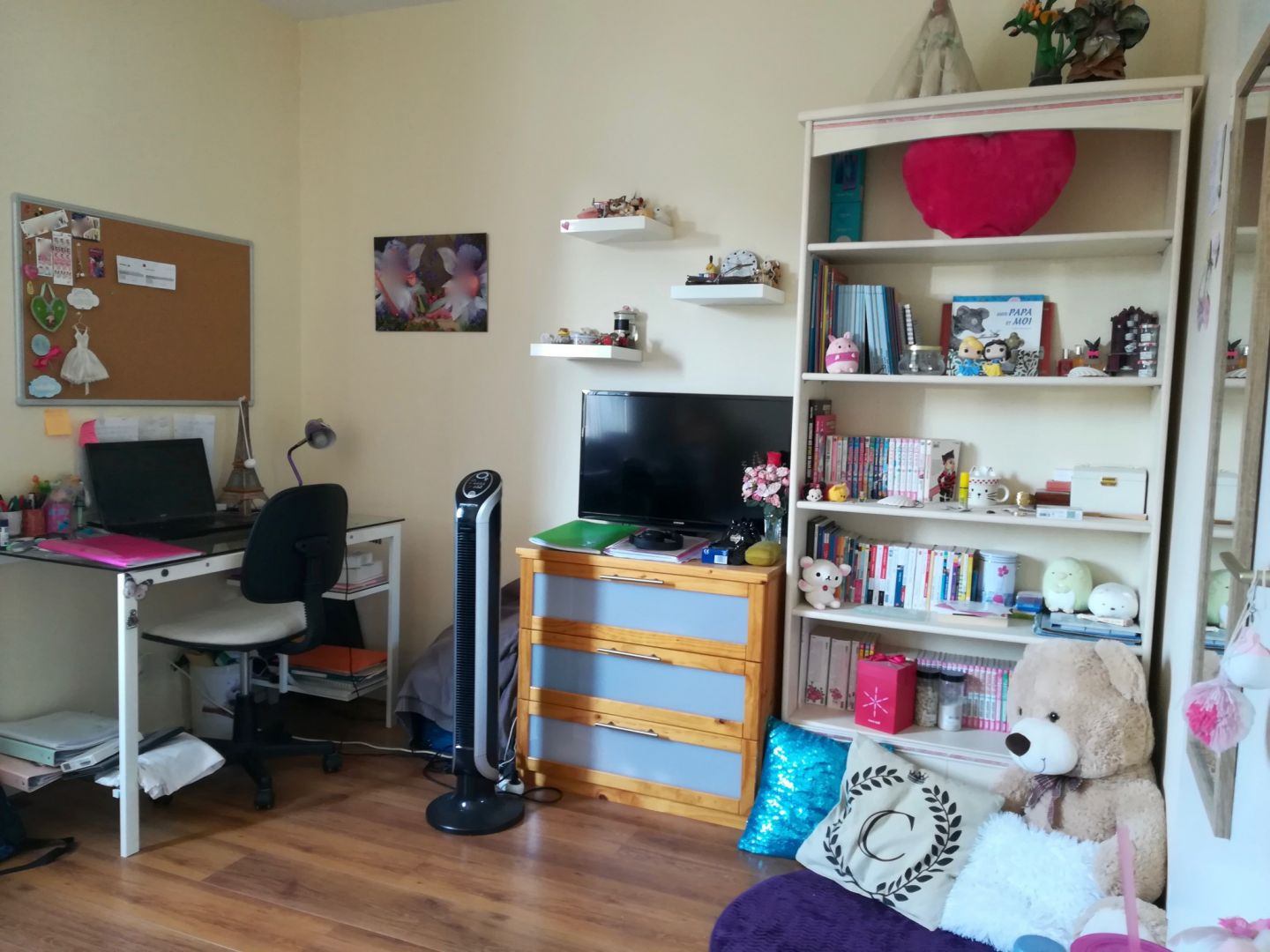 Sale apartment Claye souilly 315000€ - Picture 12