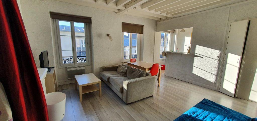 Paris - 1 pièce(s) - 29 m2