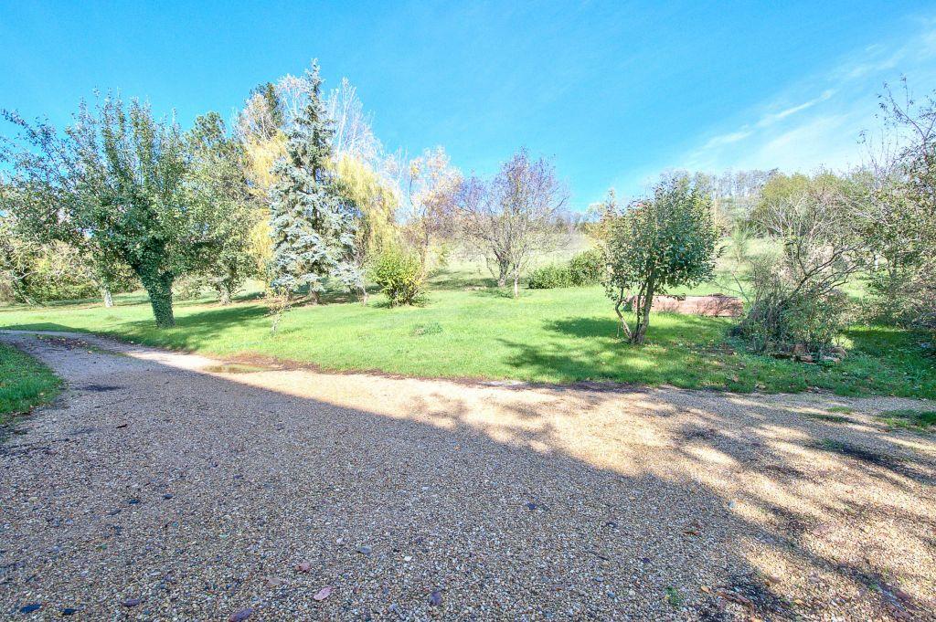 Vente terrain Pouilly le monial 185000€ - Photo 1