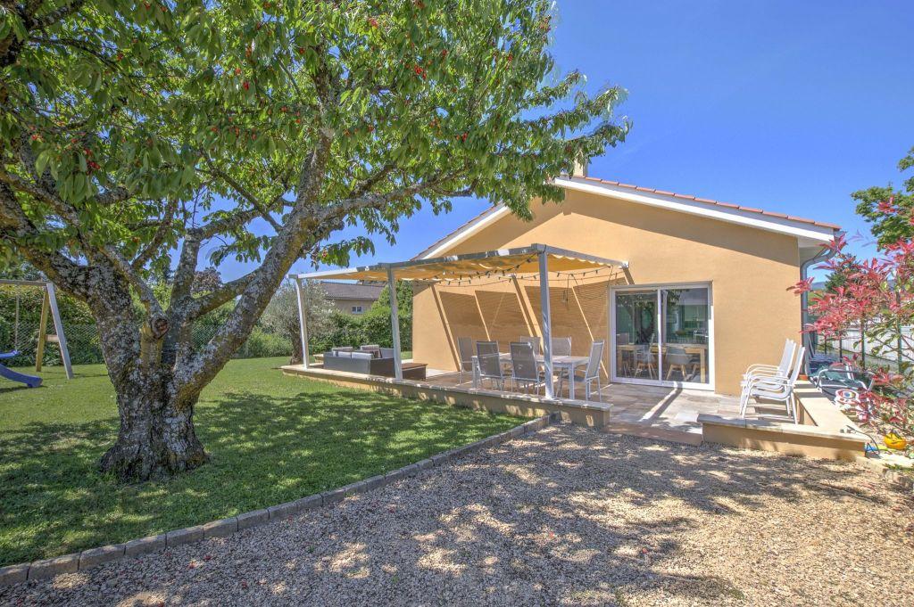 Vente maison / villa Liergues 379000€ - Photo 4