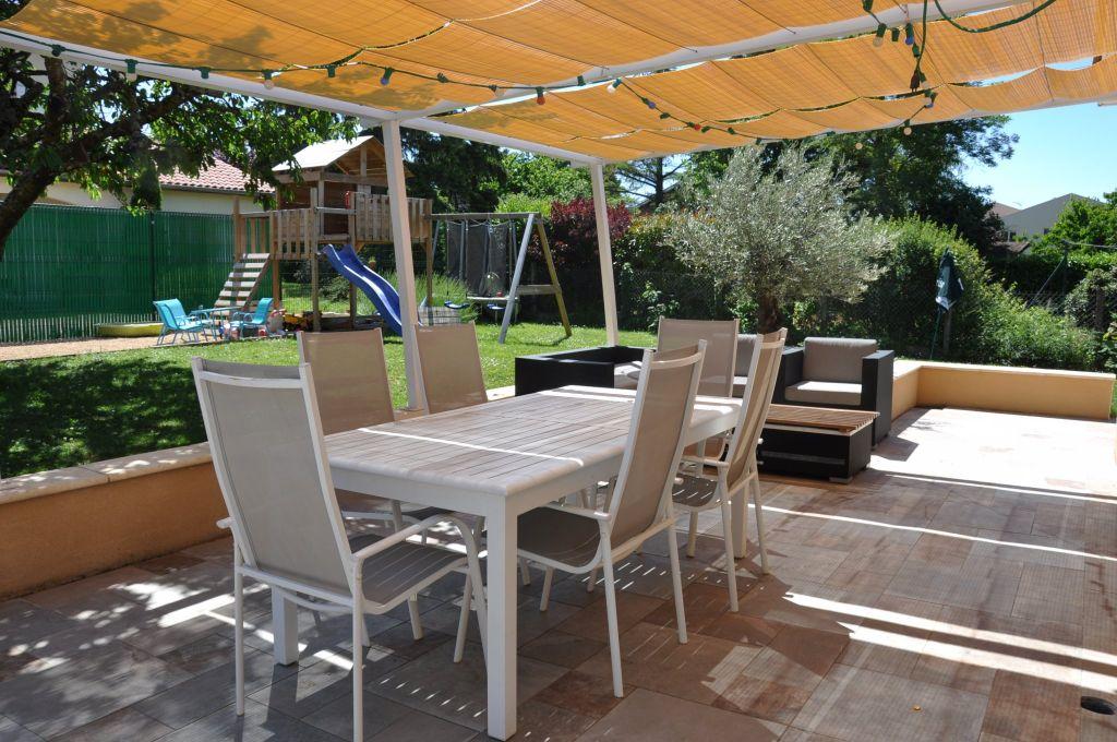 Vente maison / villa Liergues 379000€ - Photo 7