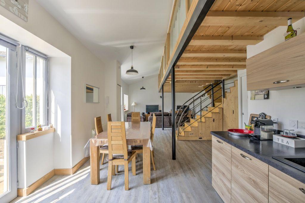 Vente appartement Pommiers 230000€ - Photo 3