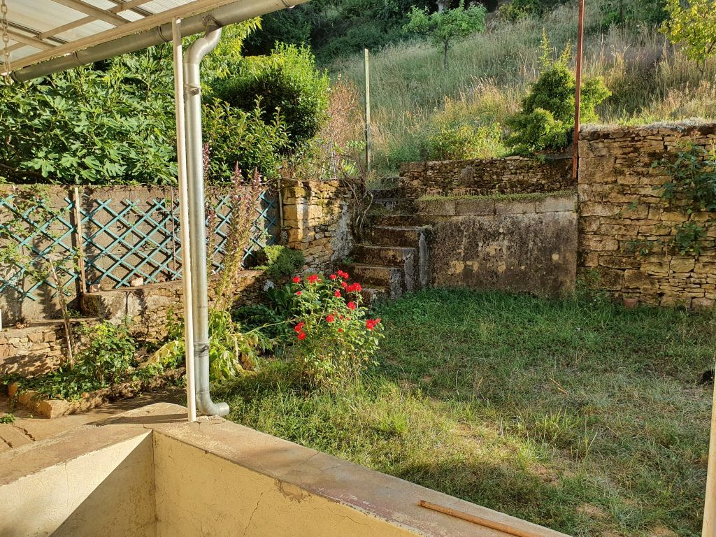 Vente maison / villa Jarnioux 242000€ - Photo 4
