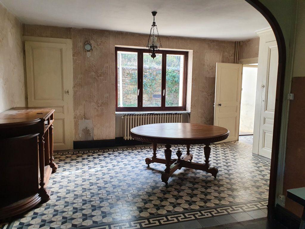Vente maison / villa Jarnioux 242000€ - Photo 6