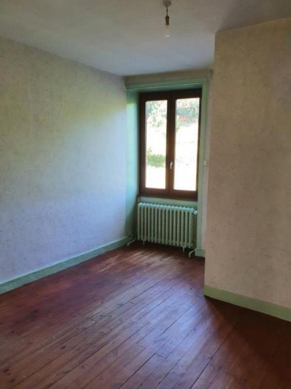 Vente maison / villa Jarnioux 242000€ - Photo 10