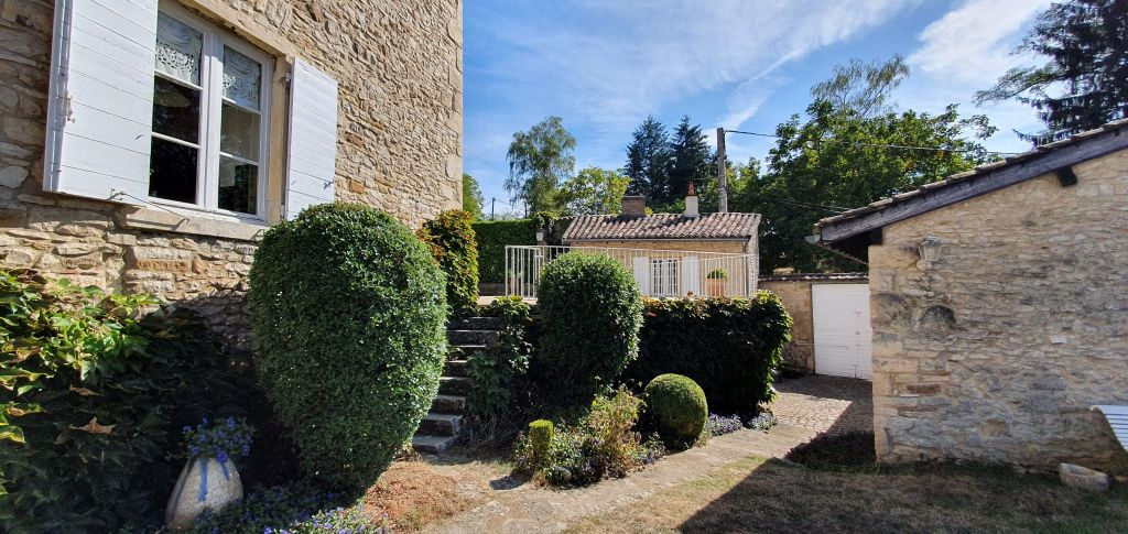 Vente maison / villa Limas 750 000€ - Photo 1