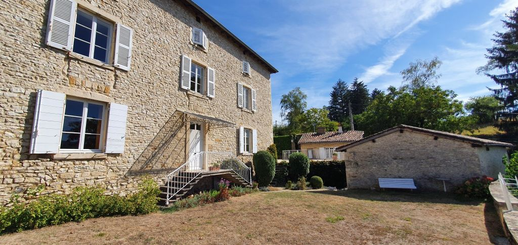 Vente maison / villa Limas 750 000€ - Photo 3