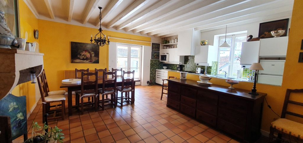 Sale house / villa Limas 750 000€ - Picture 6