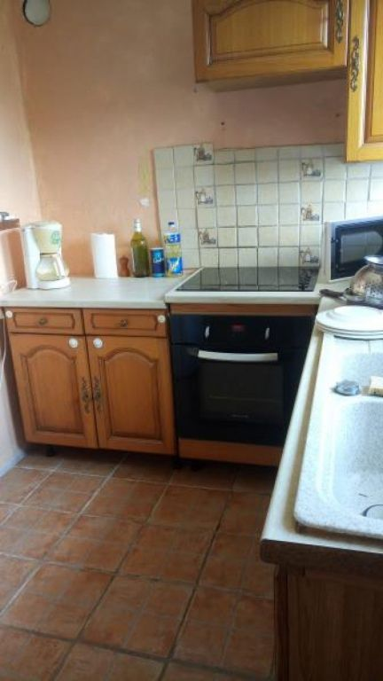 Vente maison / villa Franchesse 80000€ - Photo 6