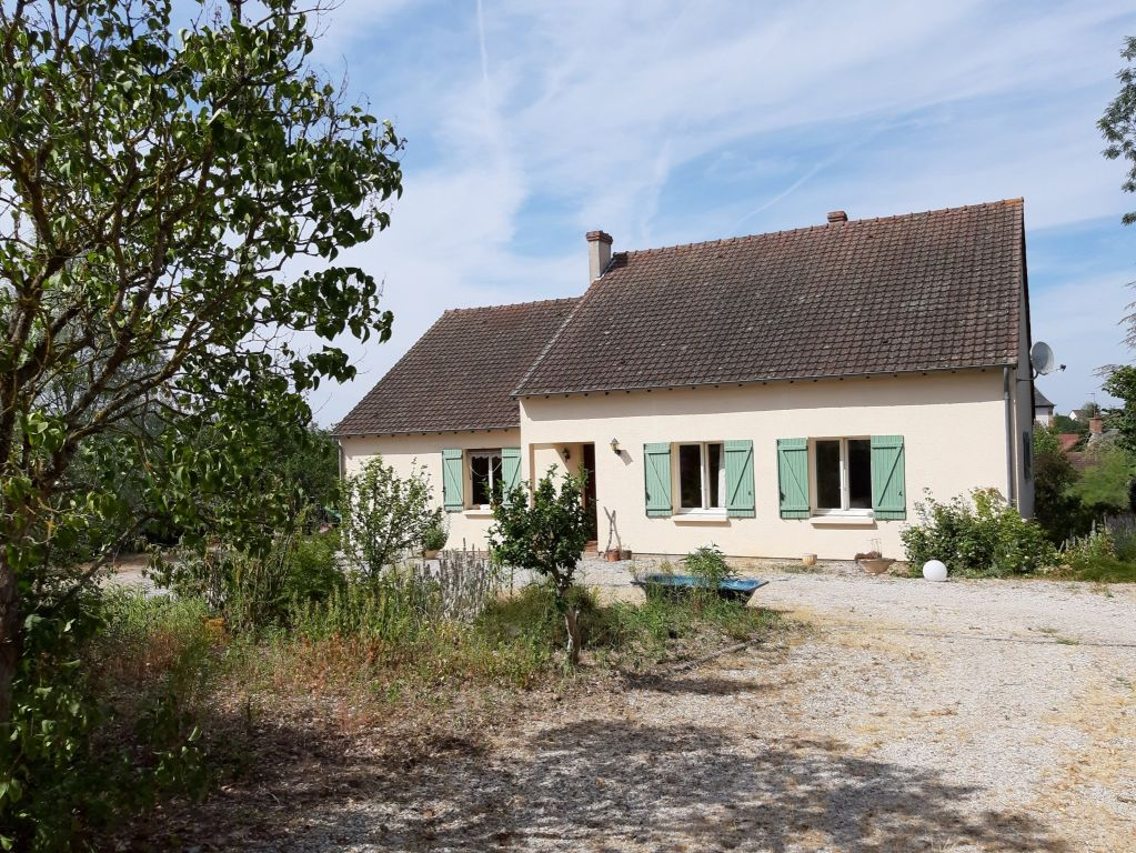 Sale house / villa Bourbon l archambault 204000€ - Picture 2