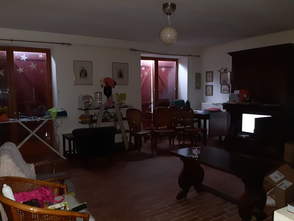 Vente maison / villa Franchesse 155 000€ - Photo 6