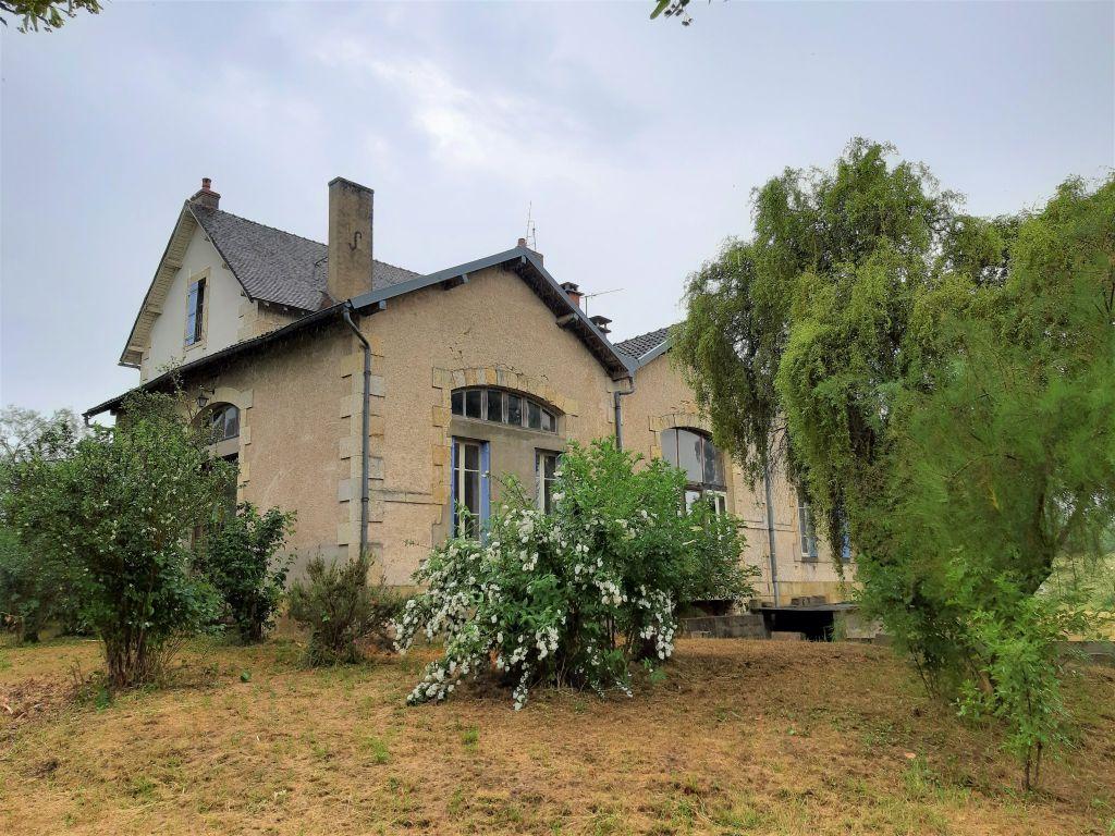 Vente maison / villa Lurcy levis 158400€ - Photo 2
