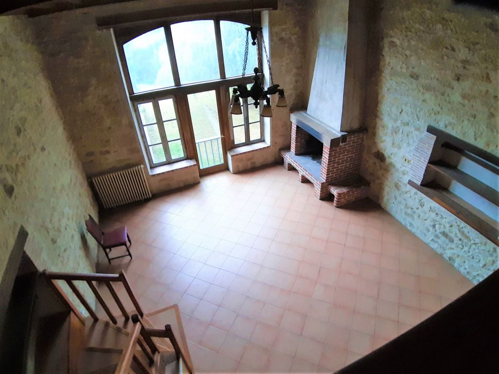 Vente maison / villa Lurcy levis 158400€ - Photo 3