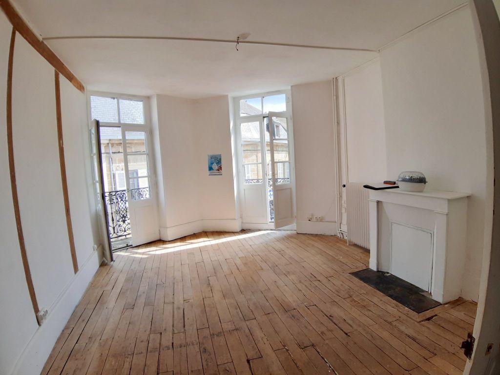 Rental empty room/storage Bourbon l archambault 600€ HC - Picture 3