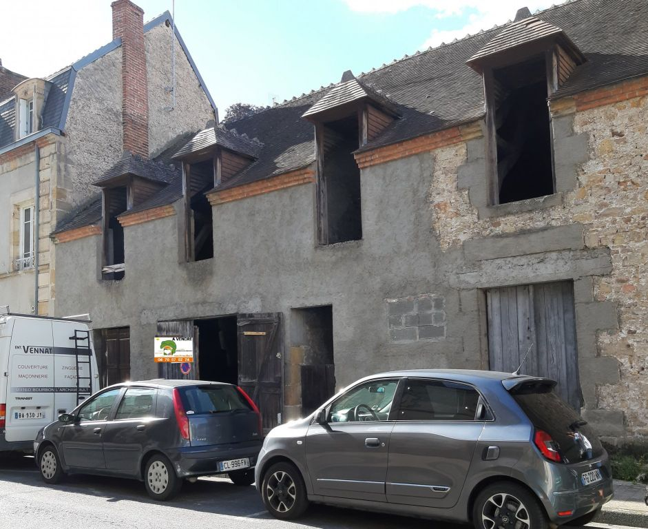 Vente maison / villa Bourbon l archambault 27000€ - Photo 1