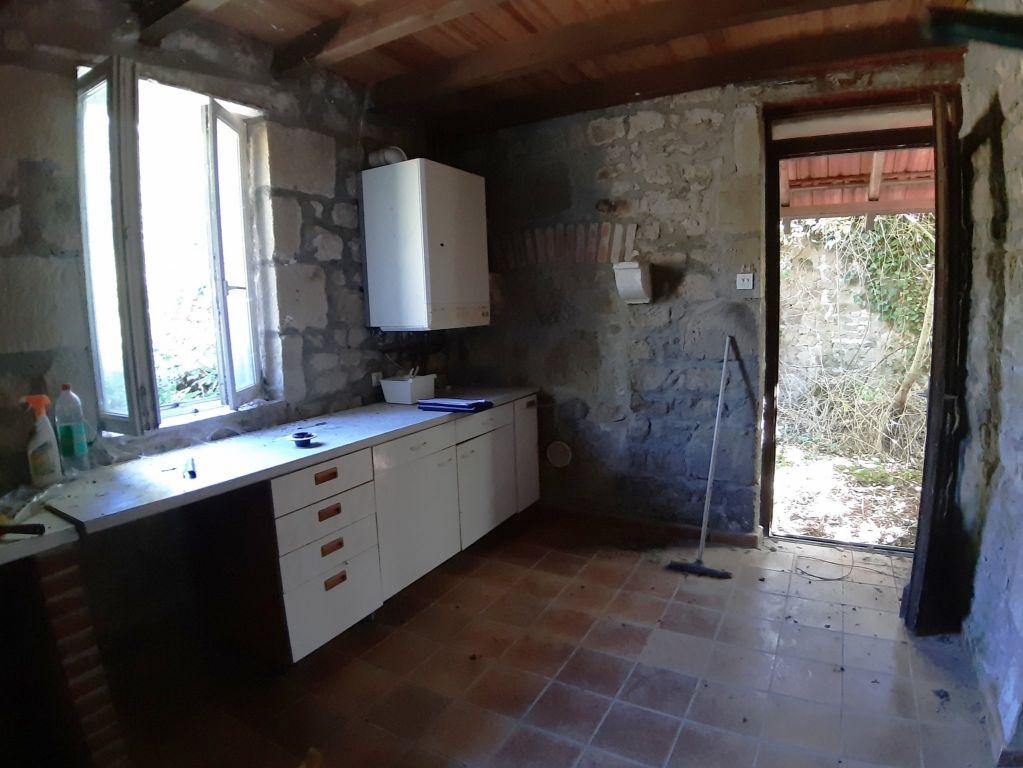 Vente maison / villa Buxieres les mines 77760€ - Photo 2