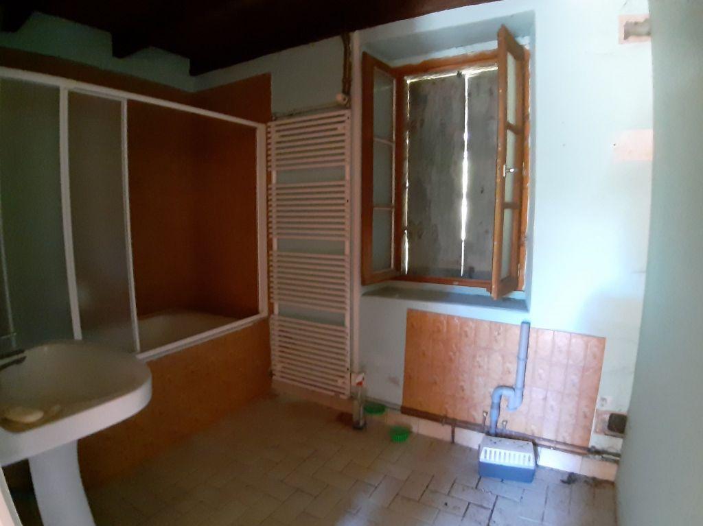 Vente maison / villa Buxieres les mines 77760€ - Photo 6