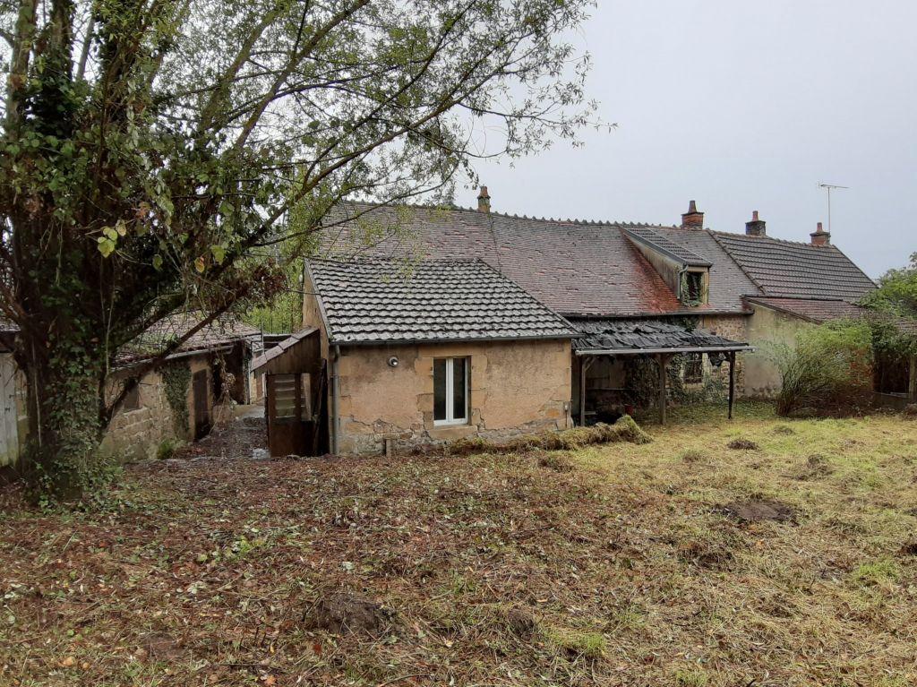 Vente maison / villa Buxieres les mines 77760€ - Photo 10