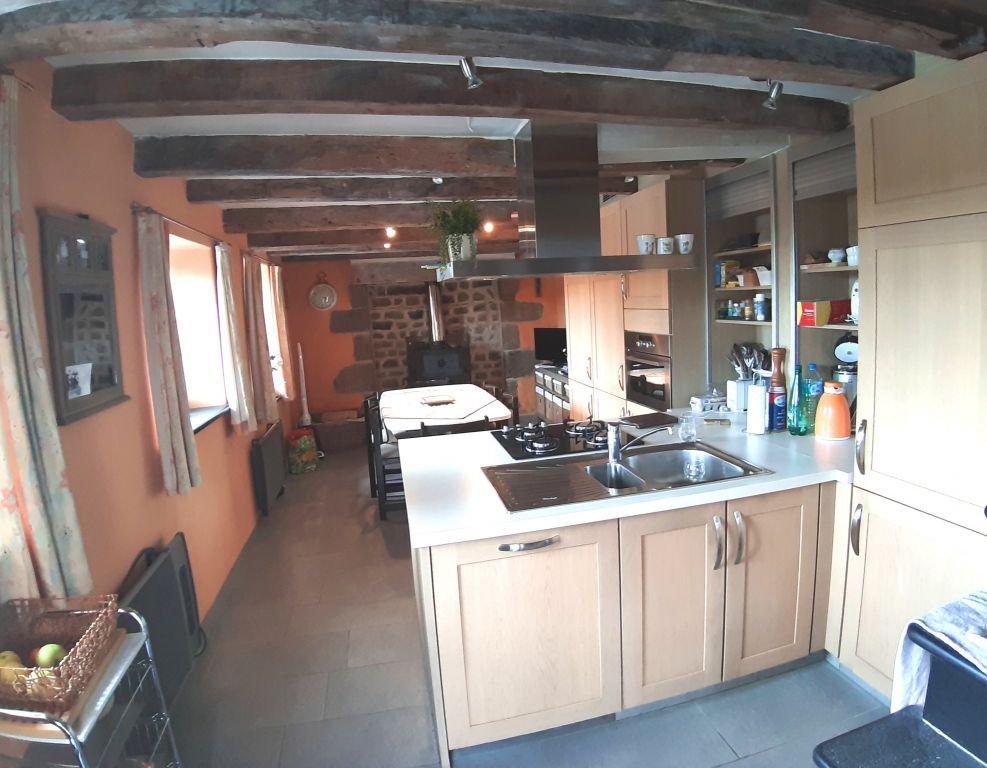 Sale house / villa Buxieres les mines 101650€ - Picture 3