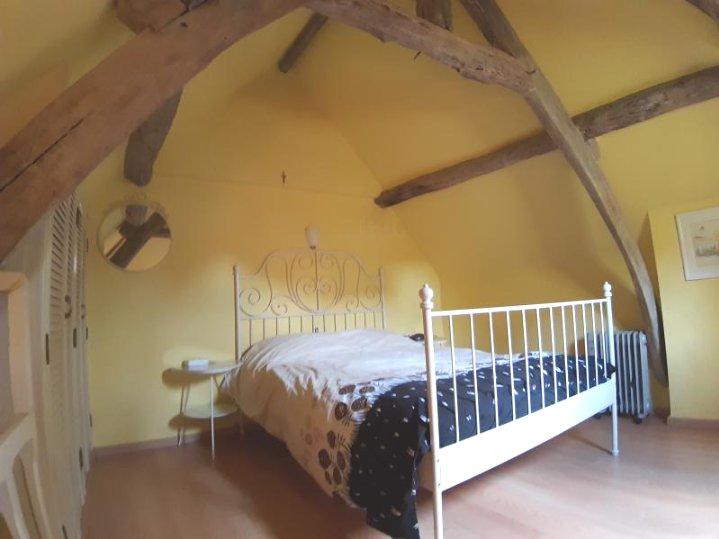 Sale house / villa Buxieres les mines 101650€ - Picture 4