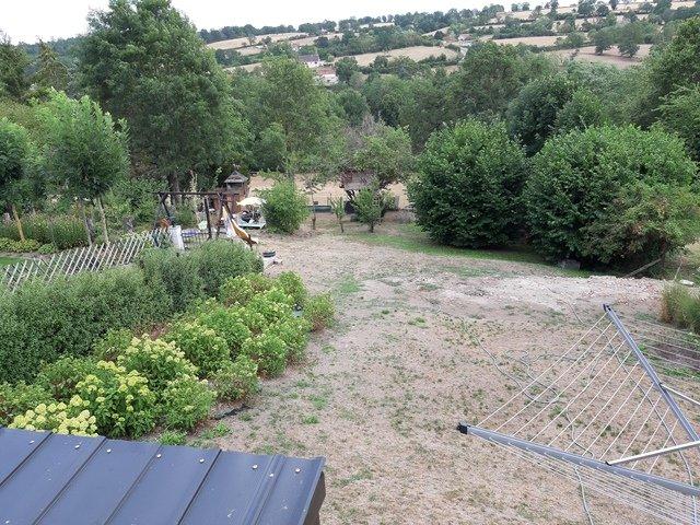Sale house / villa Buxieres les mines 101650€ - Picture 7