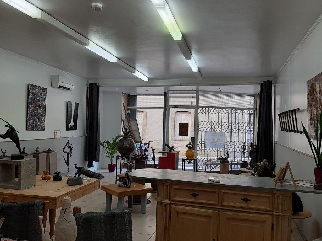 Bourbon L Archambault - 4 pièce(s) - 100 m2