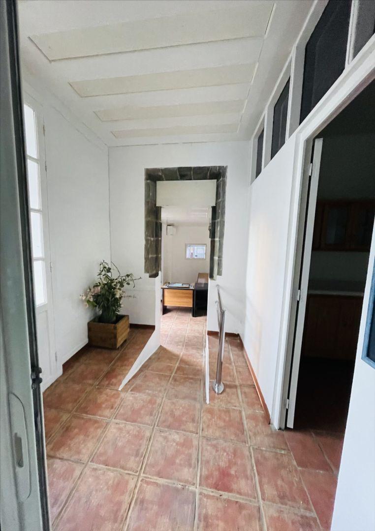 Rental empty room/storage Saint andre 1538€ HC - Picture 2