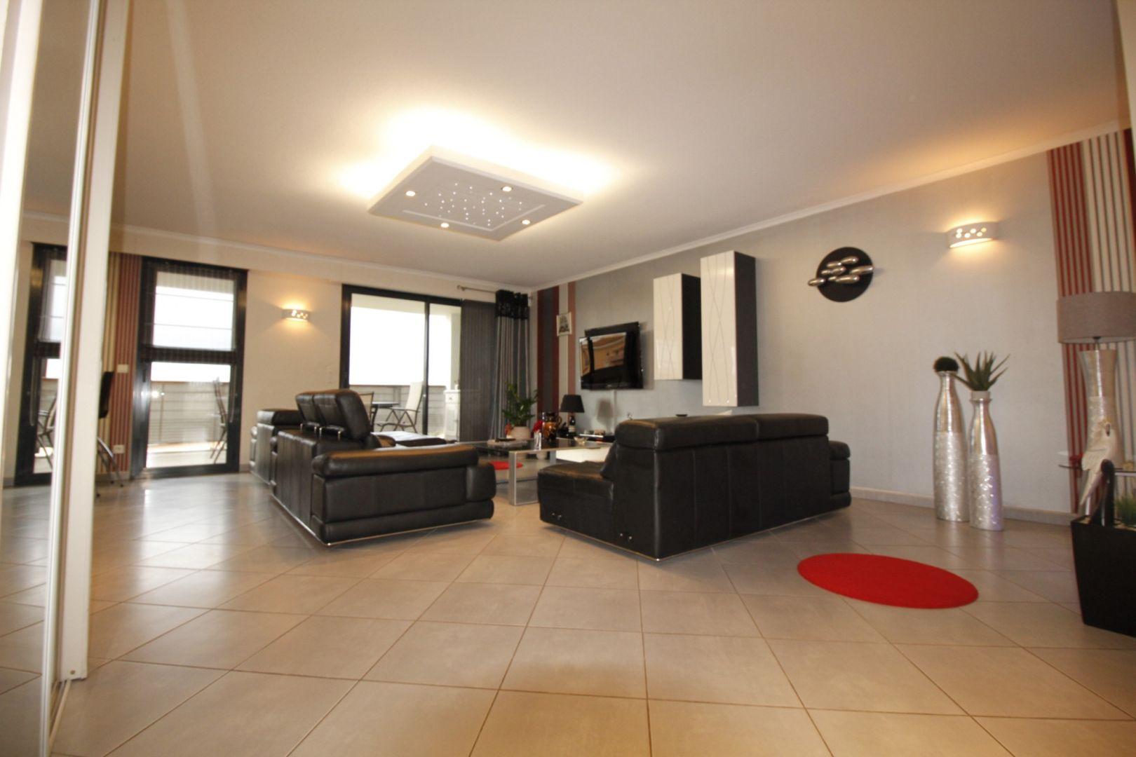 Venta  apartamento Frejus 724000€ - Fotografía 2