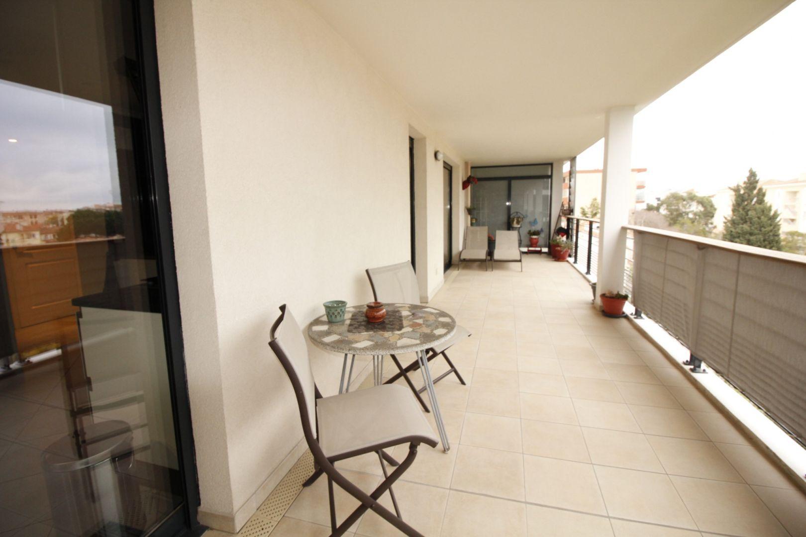 Venta  apartamento Frejus 724000€ - Fotografía 8