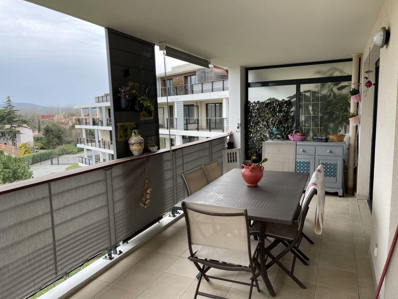 Venta  apartamento Frejus 724000€ - Fotografía 17