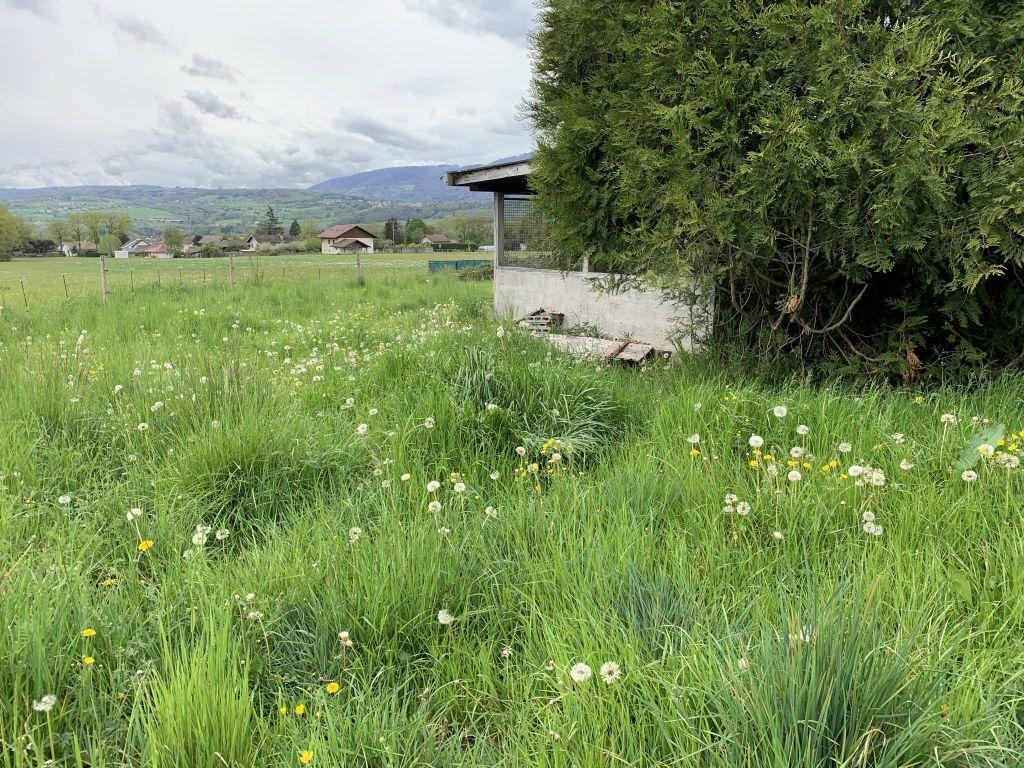 Vente terrain Arthaz pont notre dame 199000€ - Photo 2