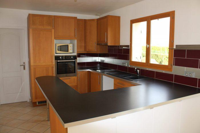 Sale house / villa Rouvray 259000€ - Picture 5