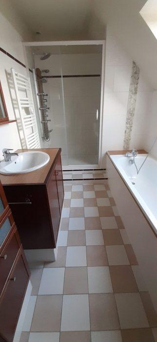 Sale house / villa Rouvray 259000€ - Picture 9
