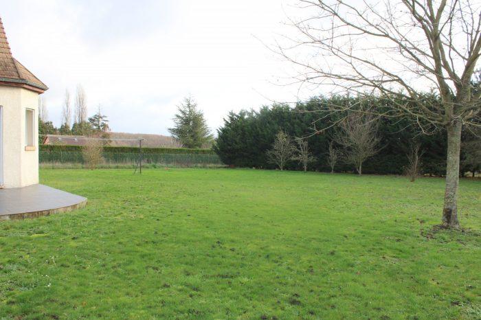 Sale house / villa Rouvray 259000€ - Picture 10