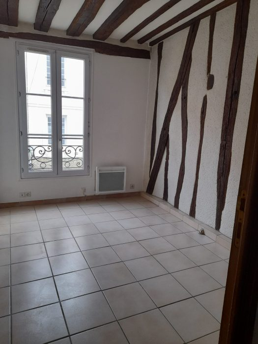 Rental apartment Vernon 590€ CC - Picture 2