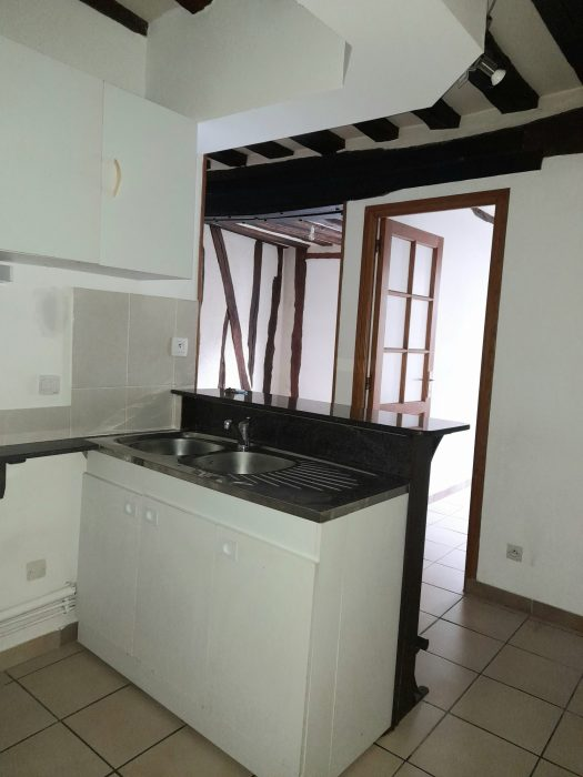 Rental apartment Vernon 590€ CC - Picture 4
