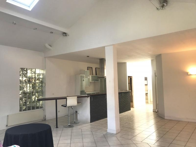 Sale apartment Colombes 675000€ - Picture 1